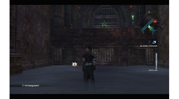 The Last Remnant - Bilder aus der Testversion