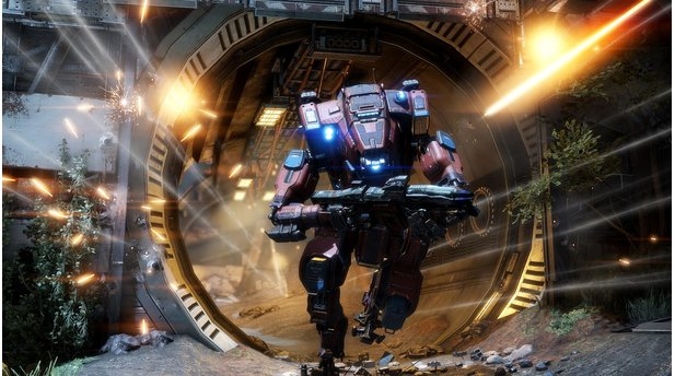 <b>Titanfall 2</b><br>Screenshots aus dem Mai-Update