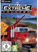 Cover zu 18 Wheels of Steel: Extreme Trucker 2