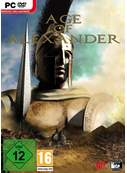 Cover zu Age of Alexander