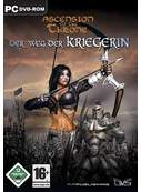 Cover zu Ascension to the Throne: Der Weg der Kriegerin
