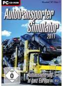 Cover zu Autotransporter Simulator 2011