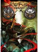 Cover zu Avalon Heroes