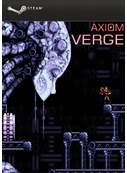 Cover zu Axiom Verge