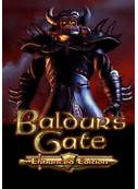 Cover zu Baldur's Gate: Enhanced Edition