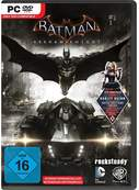 Cover zu Batman: Arkham Knight