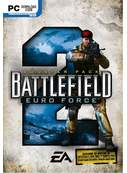Cover zu Battlefield 2: Euro Force