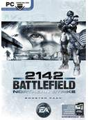 Cover zu Battlefield 2142: Northern Strike