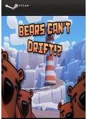 Cover zu Bears Can't Drift!?