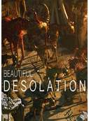 Cover zu Beautiful Desolation