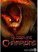 Cover zu Bloodline Champions