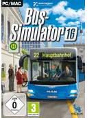 Cover zu Bus-Simulator 16