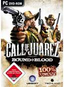 Cover zu Call of Juarez: Bound in Blood