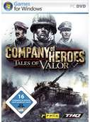 Cover zu Company of Heroes: Tales of Valor
