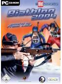 Cover zu Biathlon 2004