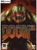 Cover zu Doom 3