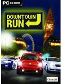 Cover zu Downtown Run