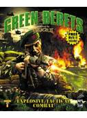 Cover zu Green Berets