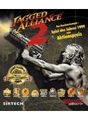 Cover zu Jagged Alliance 2