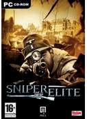 Cover zu Sniper Elite: Berlin 1945