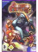 Cover zu Creature Conflict: The Clan Wars