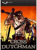 Cover zu Cross of the Dutchman