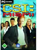 Cover zu CSI: Miami