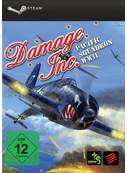 Cover zu Damage Inc., Pacific Squadron WWII
