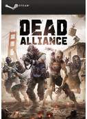 Cover zu Dead Alliance