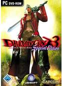 Devil May Cry 3: Dantes Erwachen