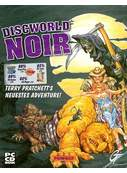Cover zu Discworld Noir