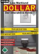 Cover zu Dollar: Der interaktive Krimi