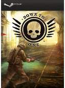 Cover zu Down To One