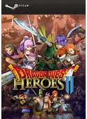 Cover zu Dragon Quest Heroes 2
