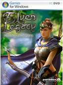 Cover zu Elven Legacy
