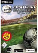Cover zu Euro Club Manager 2005-2006