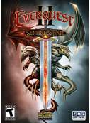 Cover zu Everquest 2: Sentinel's Fate
