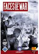 Cover zu Faces of War