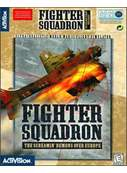 Cover zu Fighter Squadron: The Screaming Demons over Europe