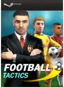 Cover zu Football Tactics