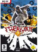Cover zu Freak Out: Extreme Freeride