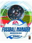 Cover zu Fussball Manager: Bundesliga 2001