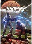 Cover zu Genesis Alpha One