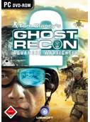 Cover zu Ghost Recon Advanced Warfighter 2