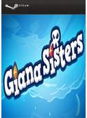 Cover zu Giana Sisters 2D