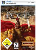 Cover zu Grand Ages: Rome