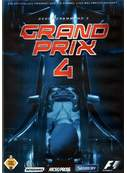 Cover zu Grand Prix 4