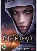 Cover zu Guild Wars: Nightfall
