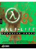 Cover zu Half-Life: Opposing Force