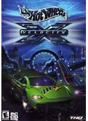 Cover zu Hot Wheels: Velocity X